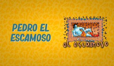 Pedro el Escamoso - Pedro el Escamoso ♪ Canción oficial - Letra | Caracol TV