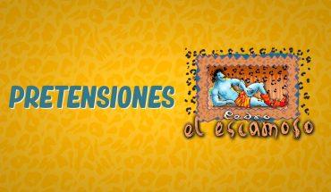 Pretensiones - Pedro el Escamoso ♪ Canción oficial - Letra   Caracol TV
