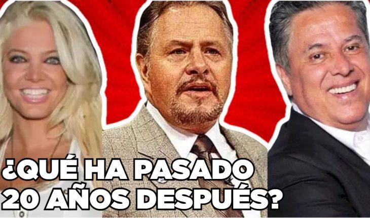 Se conmemoran 22 años del asesinato de Paco Stanley | El Chismorreo