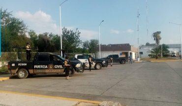 Vigilan carretera Monterrey -Nuevo Laredo por tierra y aire ante desapariciones