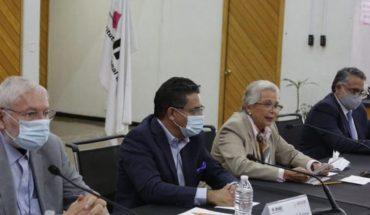 Violencia en proceso electoral no es generalizada: Segob