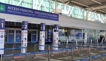 Vuelos: desde este lunes, sólo podrán ingresar a la Argentina 600 pasajeros por día