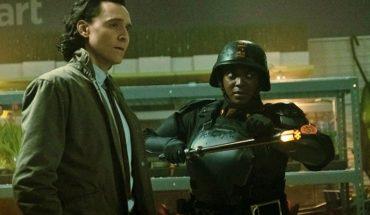 """Wunmi Mosaku en """"Loki"""": """"Es un villano con quien definitivamente empatizás, eso me encanta"""""""