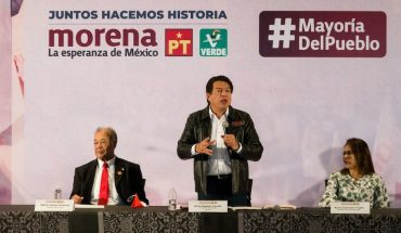 After questioning AMLO's reforms, Verde and PT call themselves their allies