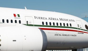 Amlo justifies with luxury that the Presidential Plane cannot be sold