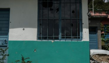 Attacks on communities in Aldama are intensifying; there are more than 15 daily