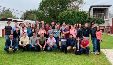 Authorities elected by Movimiento Ciudadano reaffirm their support for the Third Way for the benefit of citizens
