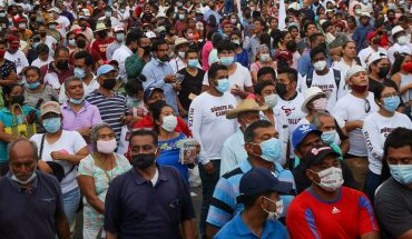 Between violence and poverty, the battle for Guerrero is fought in Acapulco