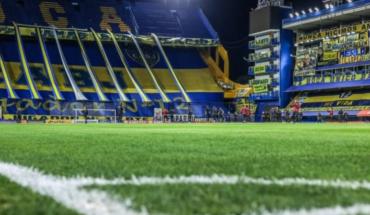 Boca Juniors celebrates World Environment Day