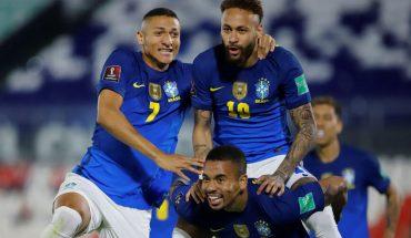 Brazil and Venezuela open the Copa America today
