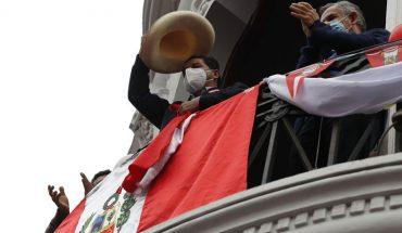 Castillo reduces his lead over Fujimori in Peruvian elections with 99.7%