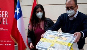 Chile returned to the polls: another defeat for Piñera's ruling party