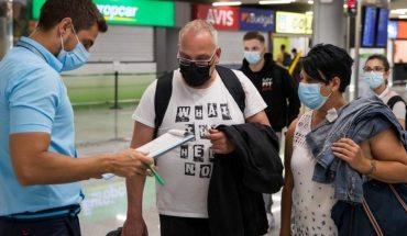 Coronavirus: more than 1 million people in the European Union already have a health passport