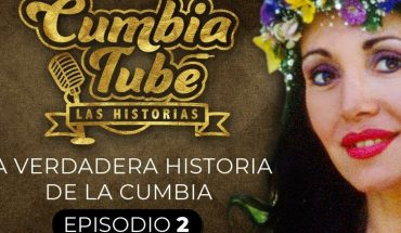 """""""Cumbia Tube: the stories"""" arrives, a series that narrates the golden age of Tropical music"""