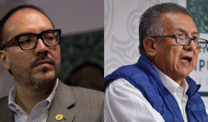 Due to lack of attendees, deputies postpone discussion of immunity to Toledo and Saul Huerta