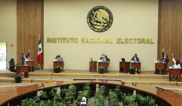 Due to lack of resources, INE cuts boxes and ballots for popular consultation