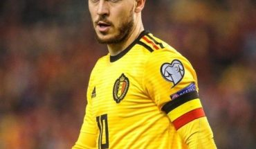 Eden Hazard does not want to miss the European Championship and says he is afraid