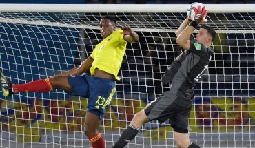 Emiliano Martinez spoke after the hard blow and explained why they made him leave