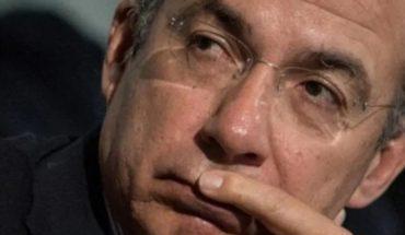 "Felipe Calderón calls ""remedies"" to vaccines against Covid-19 CanSino and Sputnik V"