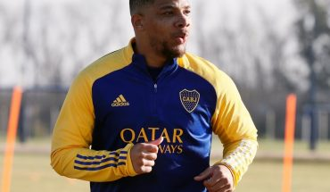 Frank Fabra was summoned by Colombia for the Copa America