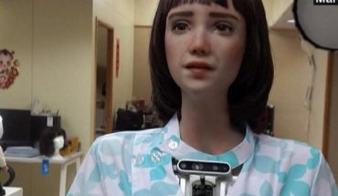 Grace, the first robot created to assist coronavirus patients