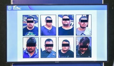 Kidnapping victims among those accused of attacks in Reynosa: relatives