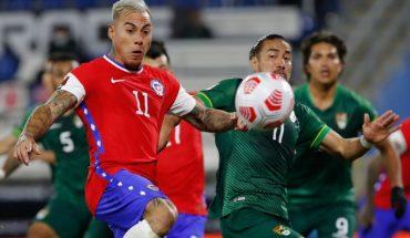 La Roja faces Bolivia in their second Copa America matchup