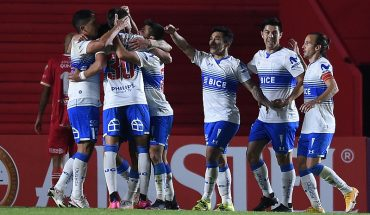 Libertadores: Poyet and Buljubasich commented on the draw of eighths for UC