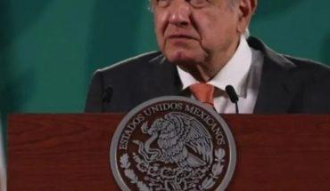 Mexico returned to priismo with AMLO: Gilberto López y Rivas