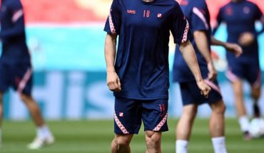 Modric claims England have an unfair advantage