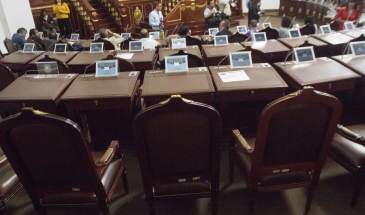 Morena's majority in CDMX Congress is in danger; They will have to negotiate with opposition