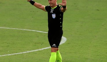 Nestor Pitana will be the referee of the final between Colón and Racing