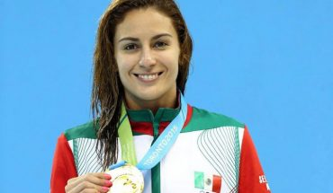 Olympic medalist Paola Espinosa was left out of Tokyo 2020-21