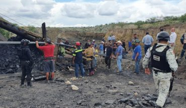 One of the 7 miners trapped in Múzquiz mine has been killed