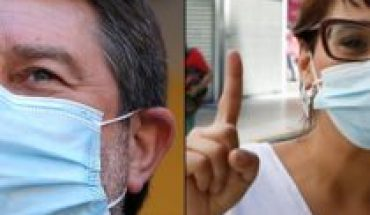 """Overturn in the governors' ballot: Claudio Orrego turns it around and beats Karina Oliva in the """"mother of all battles"""" of the RM"""