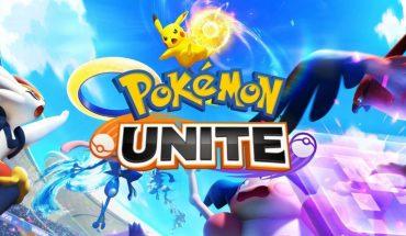 Pokémon Unite, pokémon's MOBA, comes out next month