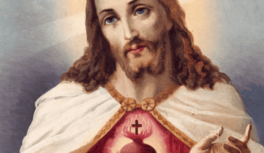 Prayers for the Day of the Sacred Heart of Jesus