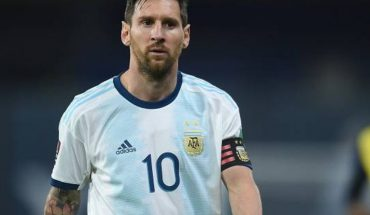 Respirators donated by Messi have been stranded at Rosario airport for 10 months