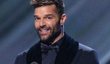 """Ricky Martin and the photo that made him lose many followers: """"I didn't expect it"""""""