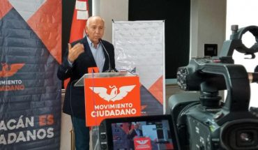 Social programs did not achieve their purpose in the country: Manuel Antúnez