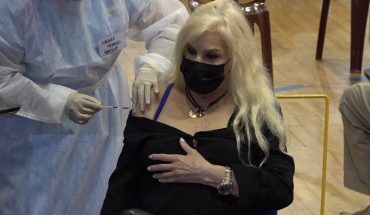 "Susana Giménez, positive for coronavirus: ""I have a horrible body aching"""