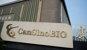 The Ministry of Health authorized the emergency use of the CanSino vaccine