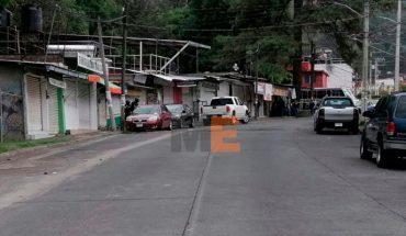 Ultiman a balazos a conductor de camioneta en Uruapan, Michoacán