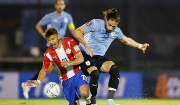Uruguay and Paraguay tied goalless in Montevideo