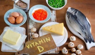Vitamin D Deficiency Increases Risk of Apioid Addiction: Study