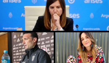 You can enter Europe with any vaccine, all about The Walking Conurban, Schwartzman in the quarterfinals of Roland Garros, the anger of Alex Caniggia and more...
