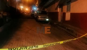 Young man shot dead in Uruapan, Michoacán
