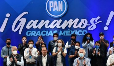 wins 2 governorships, deputies and resurfaces in CDMX