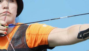 ¡Ganó plata! Mexicana Gabriela Bayardo gana medalla para Países Bajos en Tokio 2020