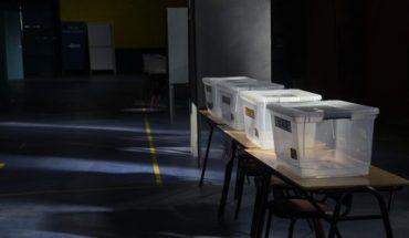 ¿Qué se vota y quiénes no pueden votar?